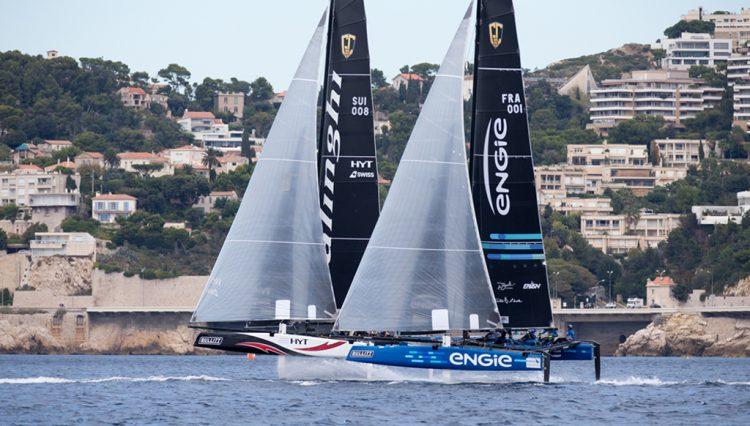 GC 32 / Marseille