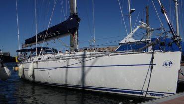 Voilier Poncin Yachts Harmony 47 Bretagn e  à  vendre 1