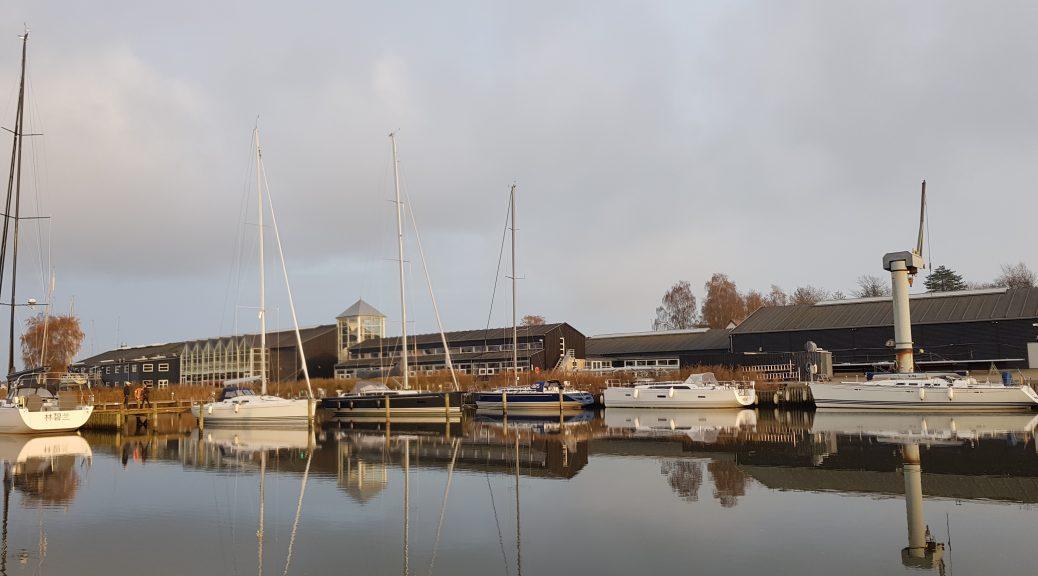 X Yachts salon privé à Haderslev