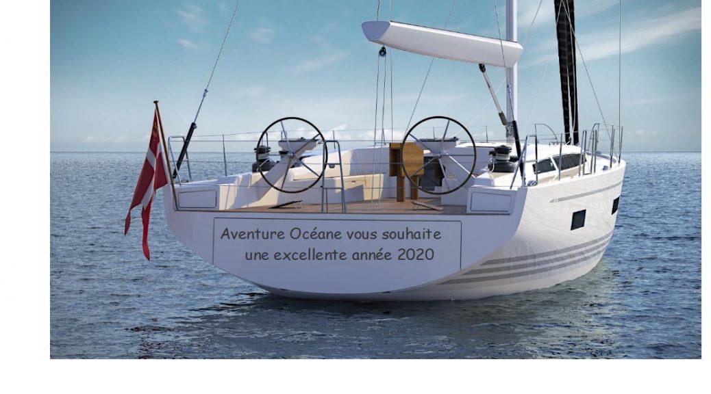 X-YACHTS, Aventure océane