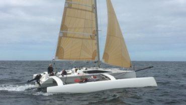 Voilier HUDSON AIRPLY 30 SPORT La Trinité Sur Mer  à  vendre 1