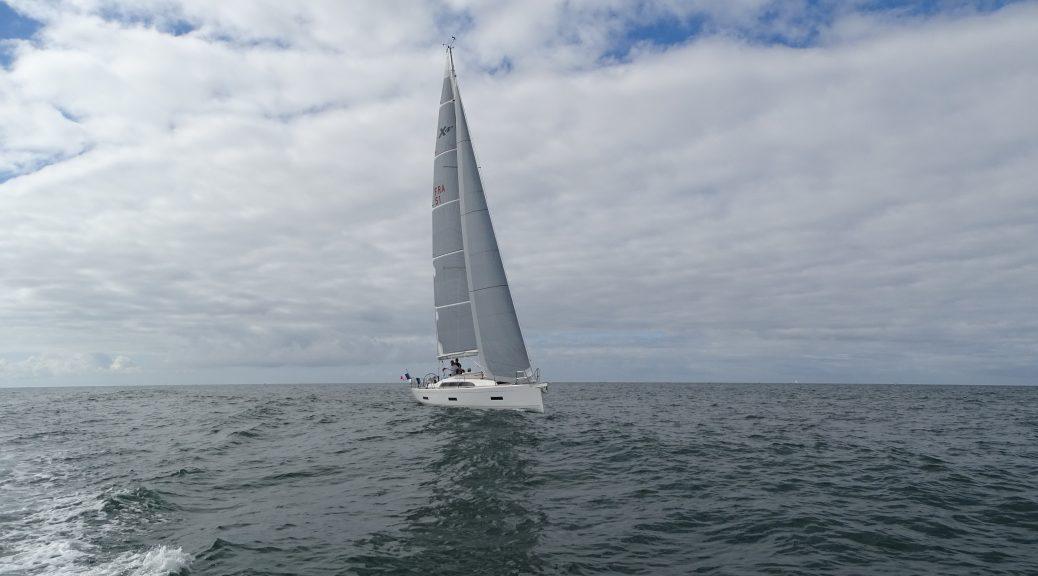 Aventure Océane X-Yachts neuf